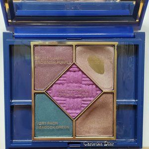 Dior 5 Couleurs Eyeshadow Compact 902 FINAL
